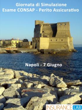 Banner Napoli CONSAP 7 Giugno